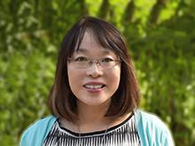 Ms. INOUE Yumi