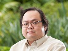 Mr. LAU Ching