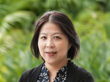 Dr. UEDA Sanae