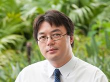 Prof. HO Chi Ming