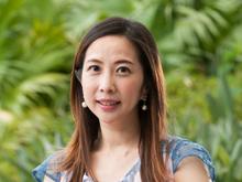 Prof. YAU Shuk Ting, Kinnia