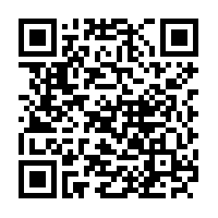MAJS Information Session Registration QR Code