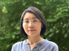 Dr. GUO Yingxia