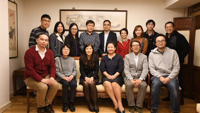 Anniversary Dinner 2019 – MA in Japanese Studies (celebrating 5 cohorts of graduating classes)